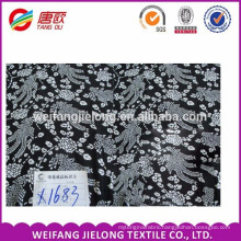 Best Sale Rayon Plaid fabric 100% Rayon fabric
