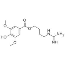 Chlorhydrate de léonurine CAS 24697-74-3