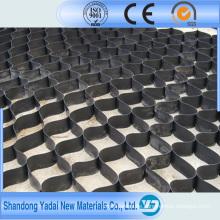 HDPE Boden Geocell für den Straßenbau 75mm-200mm mit Best-Preis