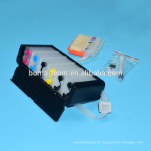 5 color ciss system For Canon PGI-550 551 ciss ink system