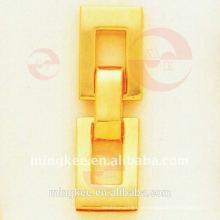 Accesorios de cadena del bolso rectangular (Q11-153A)
