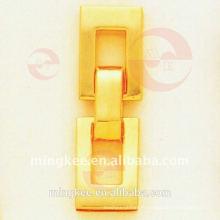 Accessoires de chaîne du sac à main Rectangle (Q11-153A)