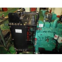 Радиатор с водяным охлаждением для двигателя Cummins (6CTA8.3-G2)