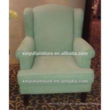 Habitación de hotel usada silla asiento trasero sillas XY2501