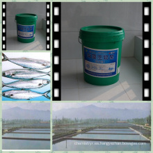 algas marinas Bio Preparate Organic Abure para acuicultura