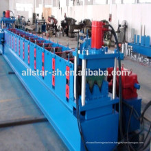 highway guardrail used roll forming machine for sale