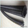 High Temperature SAE 100R5 Textile Outer Braided Hydraulic Rubber Hose Pipe 150 Degree