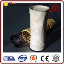 Bolsa de filtro de polvo de poliéster fabricante