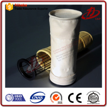 Fabricant de sacs de filtre à poussière en polyester