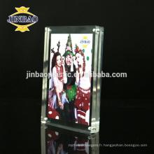 Jinbao acrylique photo funia cadre photo usine