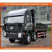 Iveco 371HP Dump Truck 290HP Dumper 336HP Tipper 30tons para Venda