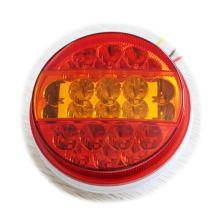 Lámpara de cola auto LED
