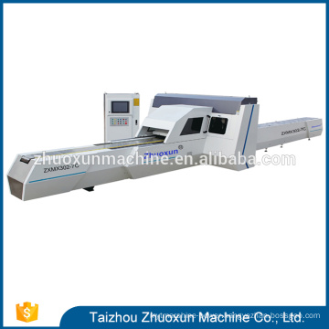 High Quality Multifunction Cnc Busbar Punching Shearing Machine ZXMX302-7C