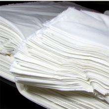 Fabricante de 30s Gris Rayon tecido para vestuário