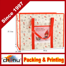 Promotion Shopping Packing Non Woven Bag (920046)