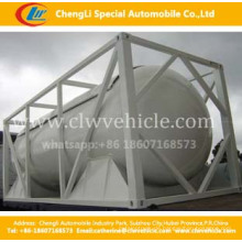 20FT ISO LPG Gas Tankcontainer