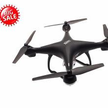 SJD S70W GPS Drone hd camera Long range 400m remote control distance and Wide angle VS DJI Drone