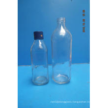 500ml 750ml Clear Olive Oil Bottle