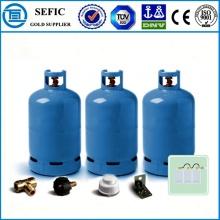 2014 Newest High Quality Camping Gas Cylinder (YSP23.5)