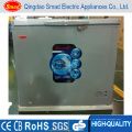 Красочные Замораживатель Комода Маленькие Морозильные Камеры Открытый Замораживатель Мороженного