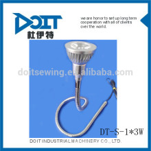 DOIT 3W LED FLEXIBLE ARM LIGHT DT-S-1*3W