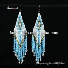 charm energy handmade earring