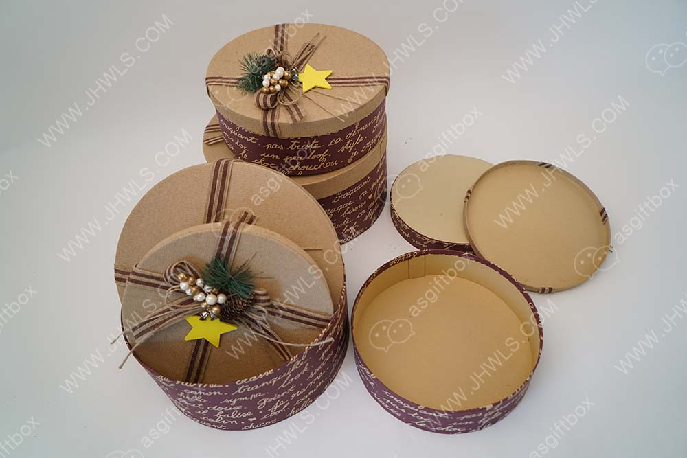Wholesale Price Gift Box