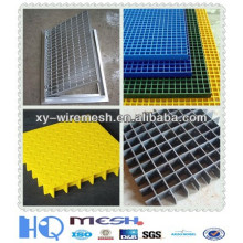 factory price boiler grate bar/heavy load steel grating from anping