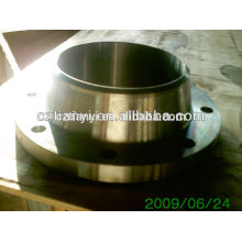 BS4504 flanges/pipe fitting flanges