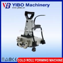 Ханчжоу Yibo Новый продукт Автоматический металлический Sealer крыши Seamer