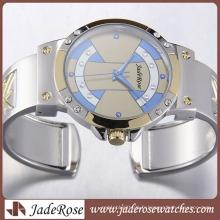 Montre individuelle de poignet de montre de mode d'alliage (RB3296)