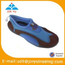 Transparente PVC-Schuhe Männer 2014