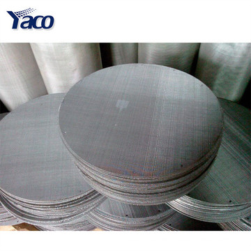 Factory produce 304 ultra fine stainless steel wire mesh