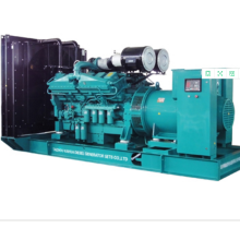 CUMMINS Дизельный генератор 400кВт