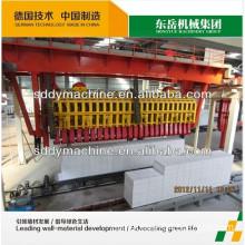 Sand AAC Block Making Machine Manufacturer