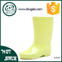 Frauen Schuhe Regen Stiefel Regen Schuhe für Frauen