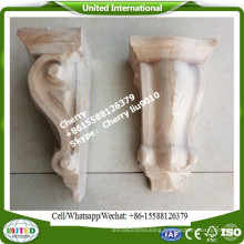 decorative wood corbel