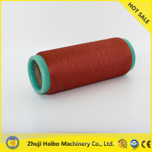 cheap 100% rubber covered yarn rubber covered yarn for weaving twist covered spandex yarn