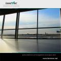 Landvac durável 12mm Vacuum Float Glass para porta do refrigerador