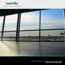 Os melhores vendedores de Landvac Alibaba que vigiam o vidro do vácuo de Vig para folhas decorativas do plexiglás