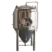 Stainless Steel Home Brewing Conical Fermenter with Legs