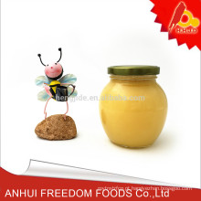fabricação de preços de mel de abelha de girassol natural puro em massa