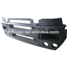 plastic car bumper mould