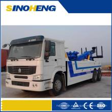 Vehículo de recuperación pesada Sinotruk Haul