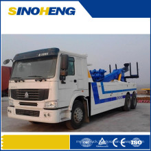 Sinotruk Haul Heavy Recovery Vehicle