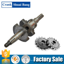 Shuaibang Custom Made In China High Technology Durable Gasoline Water Crankshaft Pumps For Sale