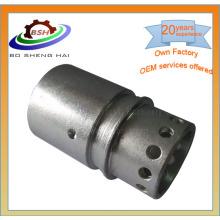 Alliage d'acier 40Cr Raccord rapide hydraulique