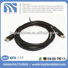 HDMI Kabel M / M 24k Gold Für HDTV LCD High Speed Performance HDMI Kabel produziert atemberaubende Video und hervorragende Audio Klarheit, Design