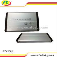 USB 2.0 2.5 inch SATA/IDE External Hard Disk Case