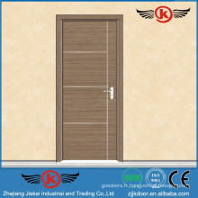 JK-PU9112 Foshan Industrial Wooden Door Designs